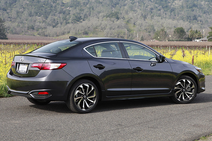 Amazing 2016 Acura ILX First Drive Wvideo  Autoblog
