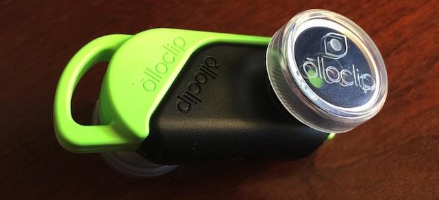 Olloclip 4-in-1 lens for iPhone 6/6 Plus