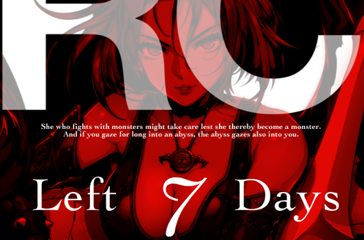 Bloodrayne Betrayal coming to PC next week, Japanese tease was port