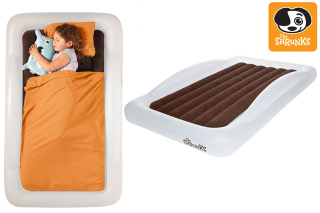 WIN a toddler travel bed worth £80!