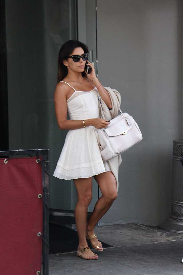 Eva-longoria-summer-dress