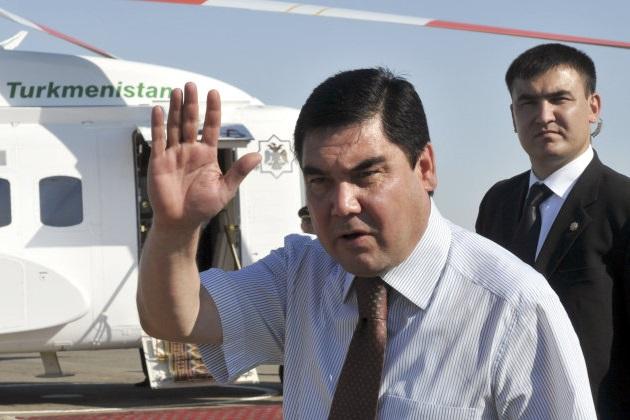 トルクメニスタンで黒いクルマが禁止されている謎 その理由とは?
