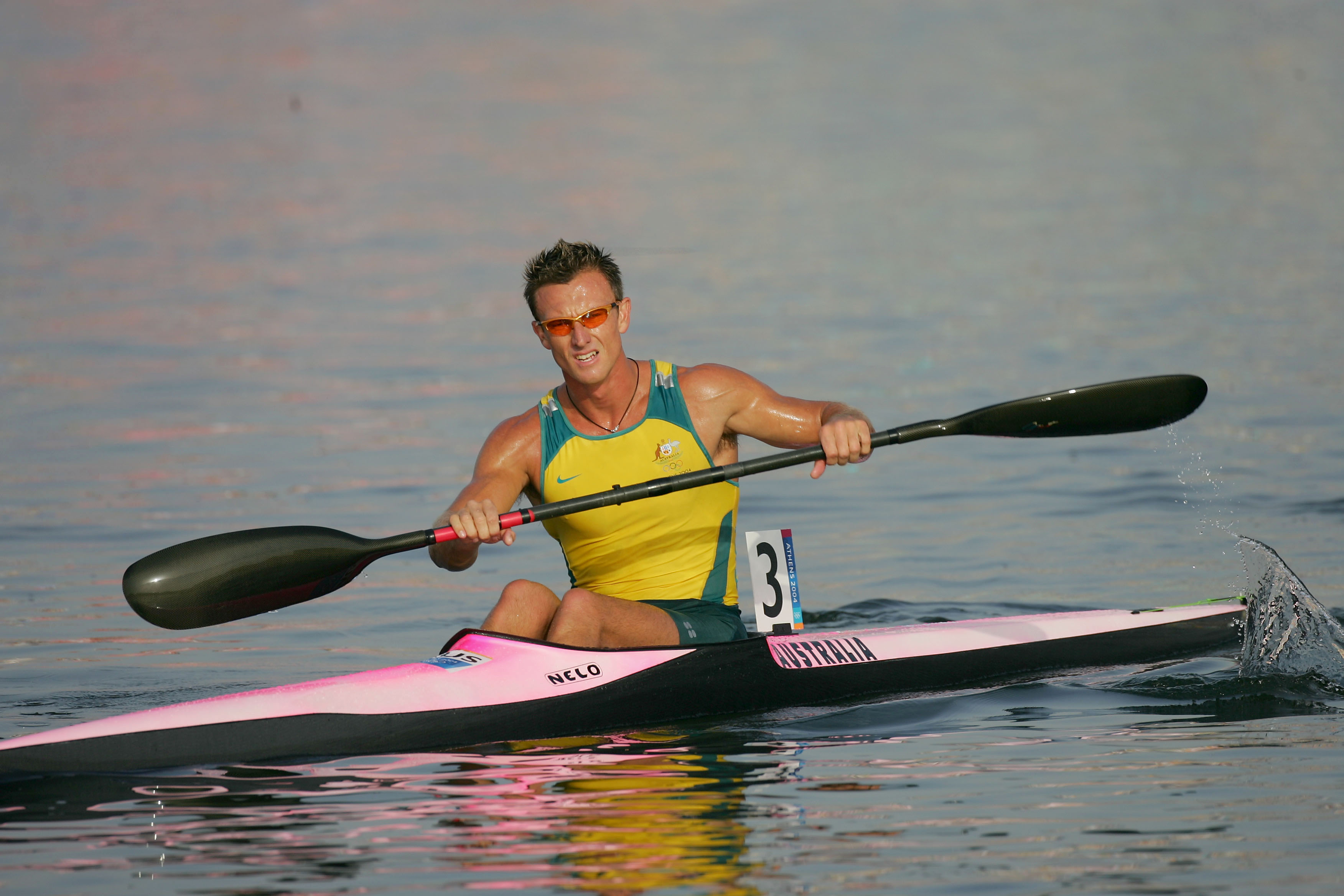 Mens K1 Flatwater 1000m Finals