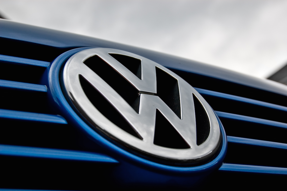 Volkswagen says 1.2 million UK cars involved in emissions scandal