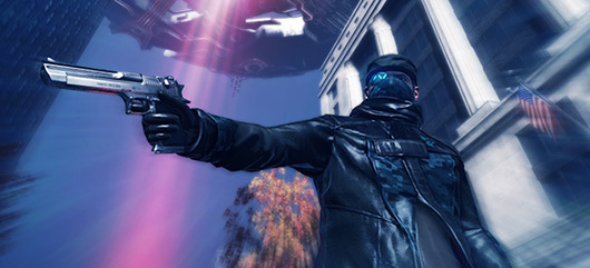 Watch Dogs Wii U picks up two DLC packs, still no Bad Blood