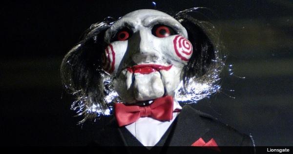映画『ソウ』シリーズの第8弾目のタイトルが『Jigsaw』に変更