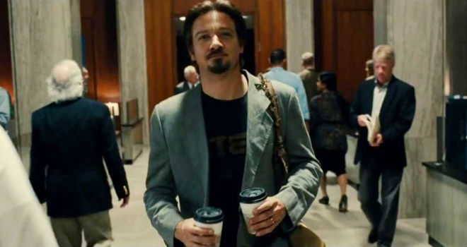 WATCH LIVE: Jeremy Renner & Michael Cuesta on 'Kill the Messenger'
