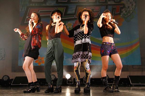 話題の女子中学生ダンス・ボーカルグループ、J☆Dee'Zがメジャーデビュー!