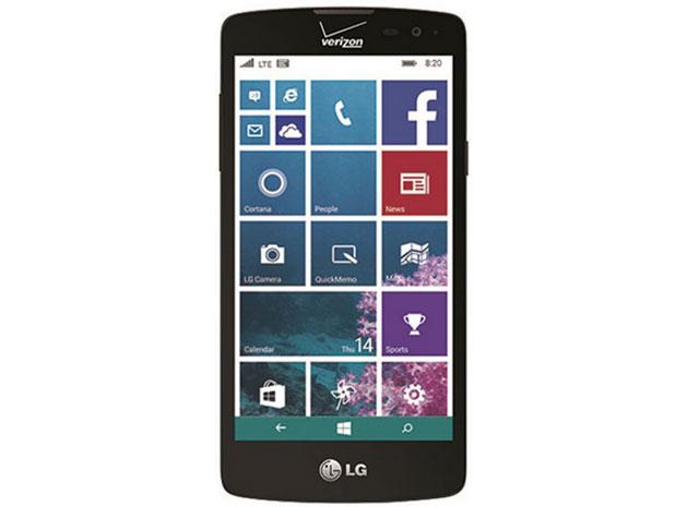 LG Lancet for Verizon