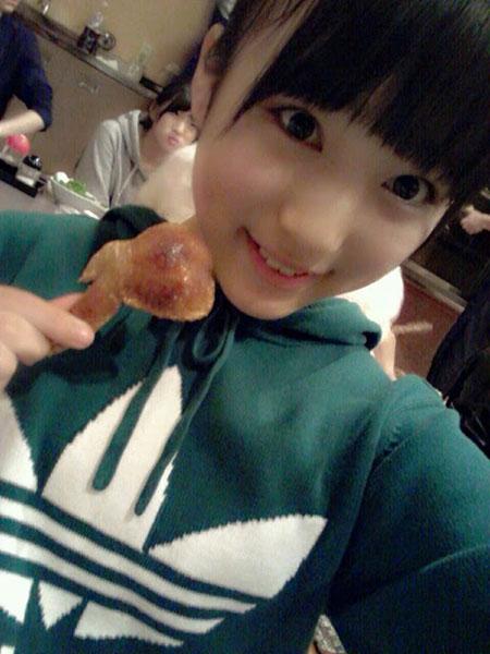 HKT48矢吹奈子の「指原愛」が凄すぎてツッコミの嵐 「どんだけさしこ好きなんだよw」