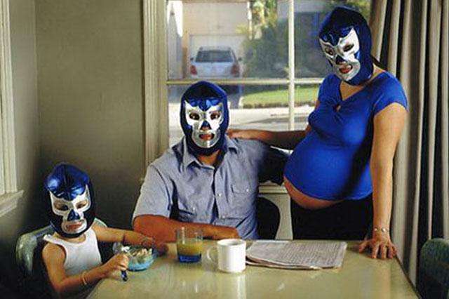 cringe pregnancy photos