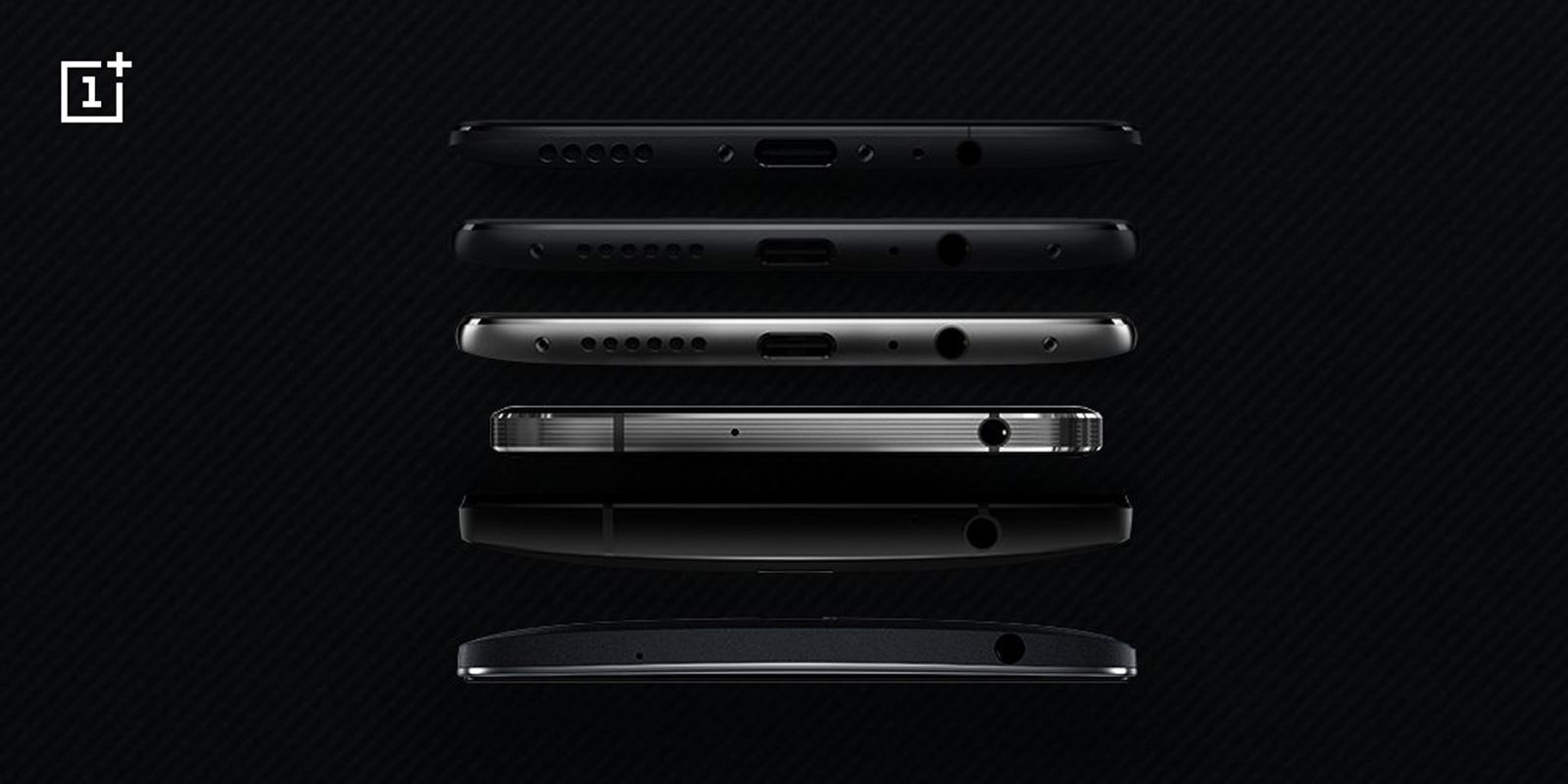 El OnePlus 5T seguirá apostando por el puerto de auriculares