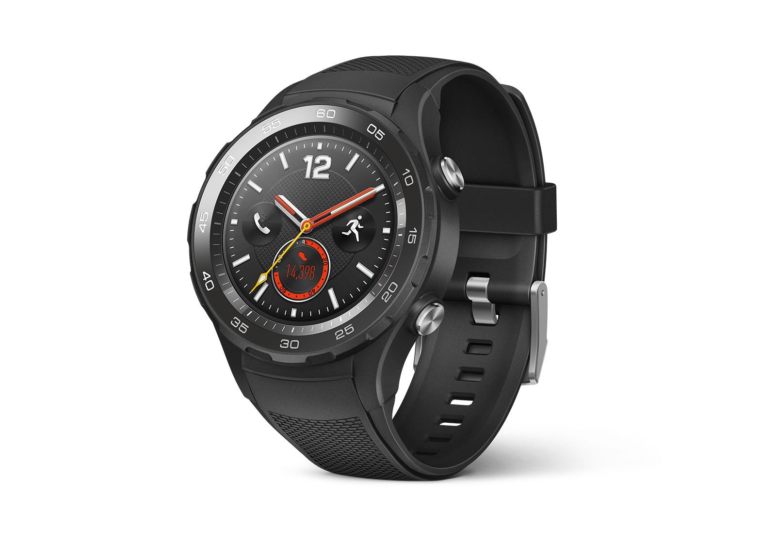 El Huawei Watch 2 llega por 329 euros