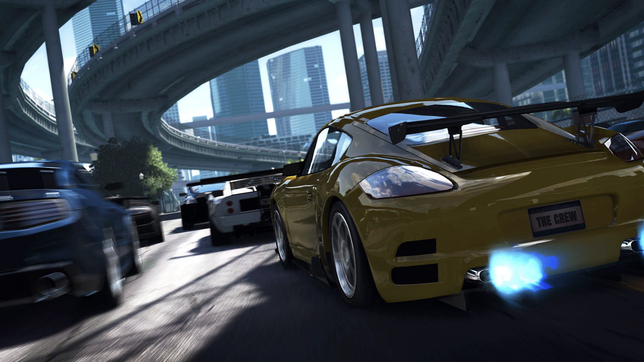 Here's what The Crew's season pass will have to offer