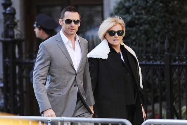 Stars attend Oscar de la Renta's funeral in New York