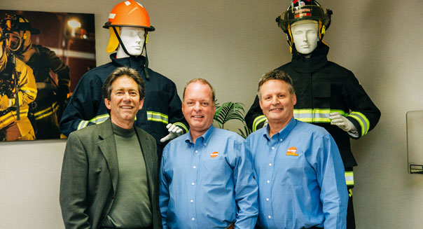 globe manufacturing firefighter suits new hampshire