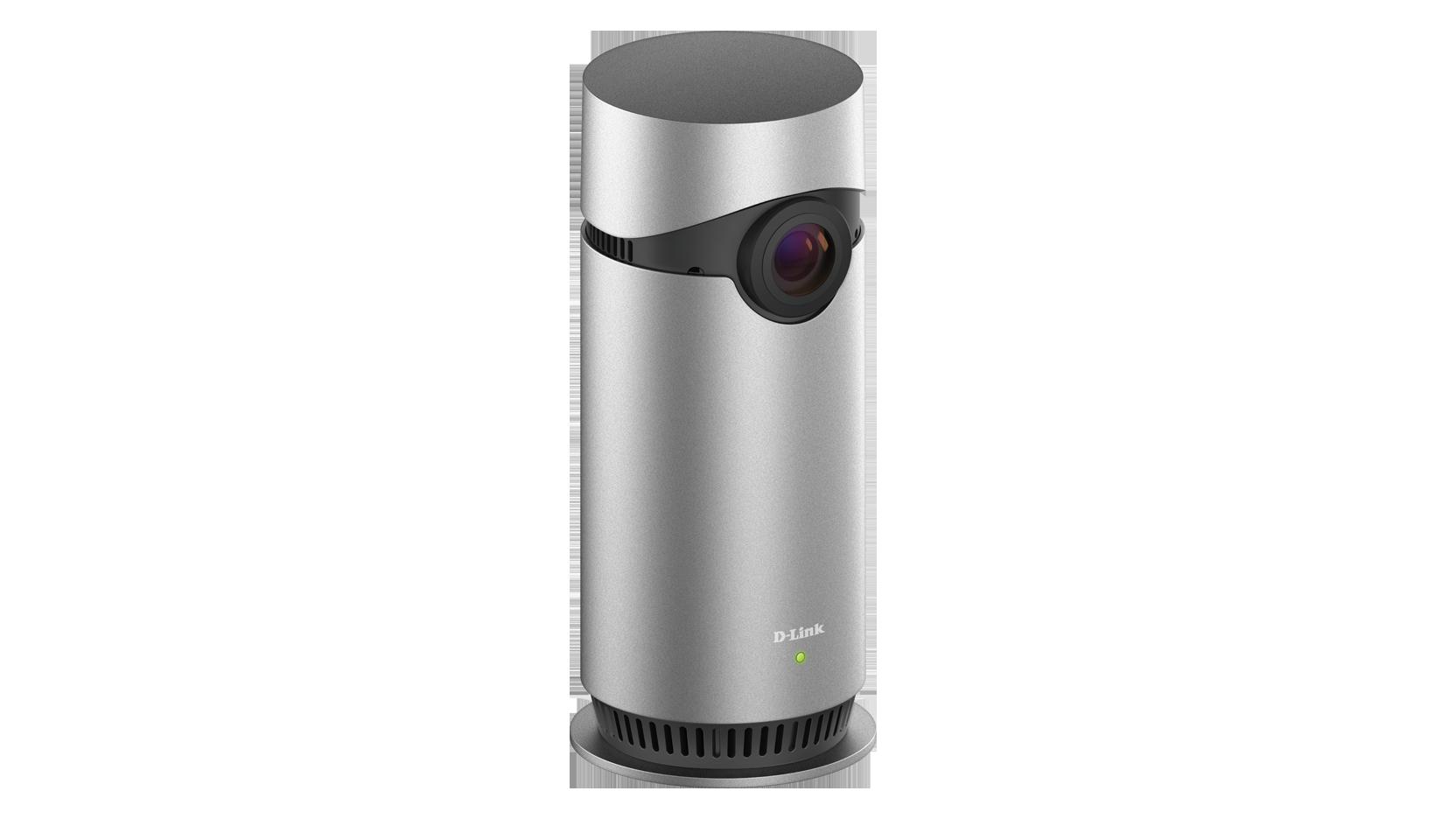 Erste Überwachungskamera für Apple HomeKit jetzt erhältlich