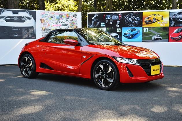 【噂】ホンダ、「S2000」の後継車を創立70周年にあたる2018年に発表? 生産は米国で?