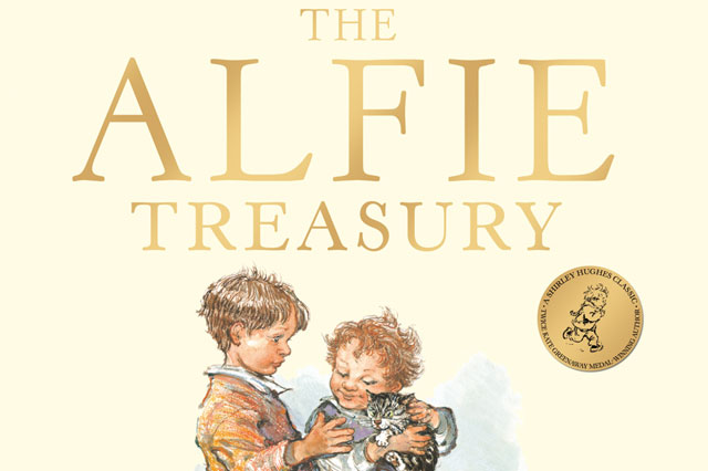 Alfie by Shirley Hughes