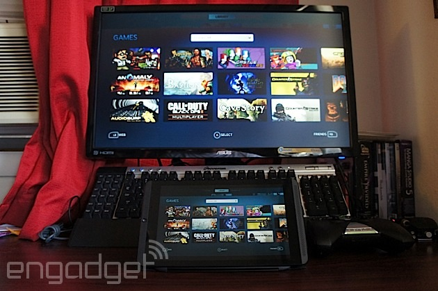 NVIDIA Shield tablet review: a solid slate with a gaming addiction