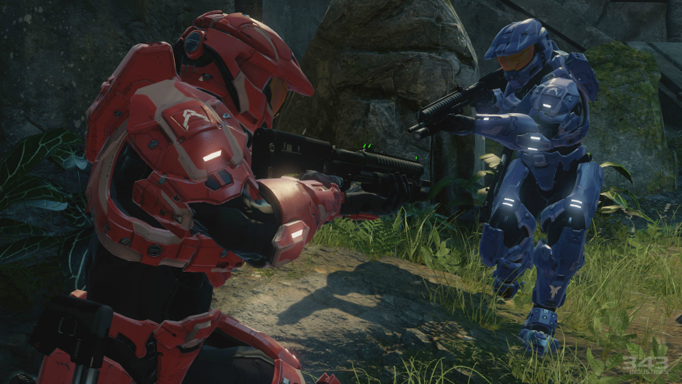 Halo, goodbye: Microsoft cancels beta for Halo Collection patch