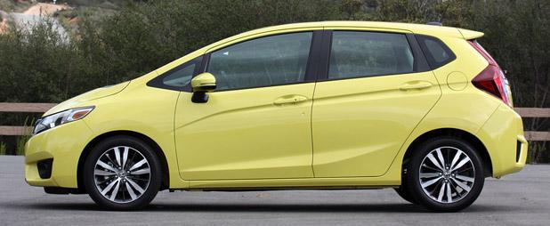 2015 Honda Fit ...