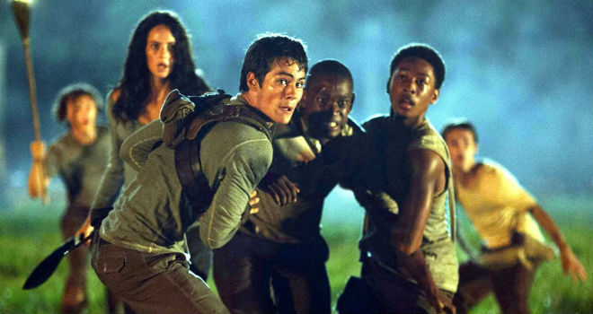 box office maze runner ​Box Office: How Did The Maze Runner Break the YA Curse?