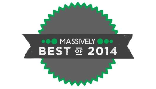 Massively 2014 Awards