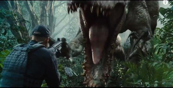 映画『ジュラシック・ワールド』は進化したCGと恐竜がスゴすぎる!パークの地図も明らかに