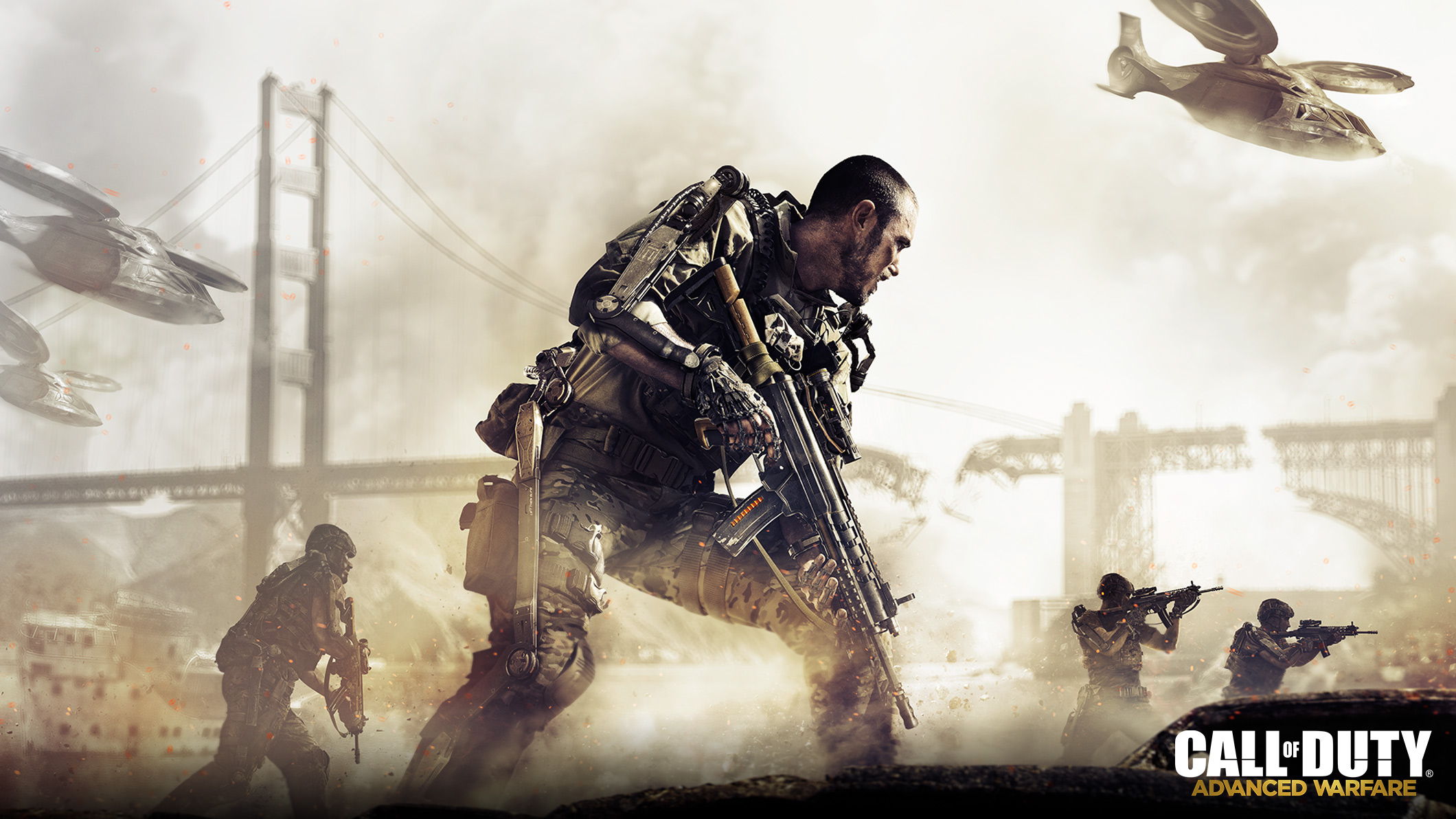 6 Multiplayer features in Call of Duty: Advanced Warfare