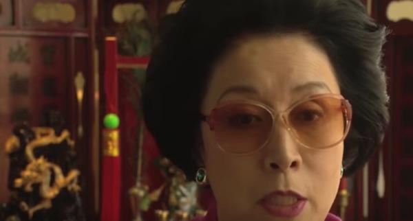 ドラマ『ナオミとカナコ』高畑淳子の「マッド中国人社長ぶり」が相変わらずヤバすぎると絶賛の声