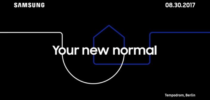 Sigue en directo la conferencia de Samsung en IFA 2017