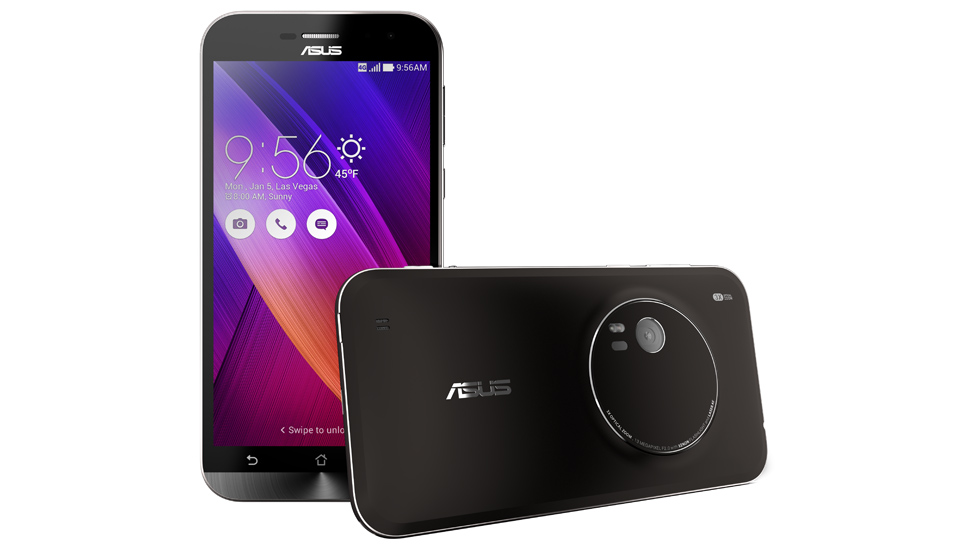 asus is bringing optical zoom to a reasonably sized smartphone