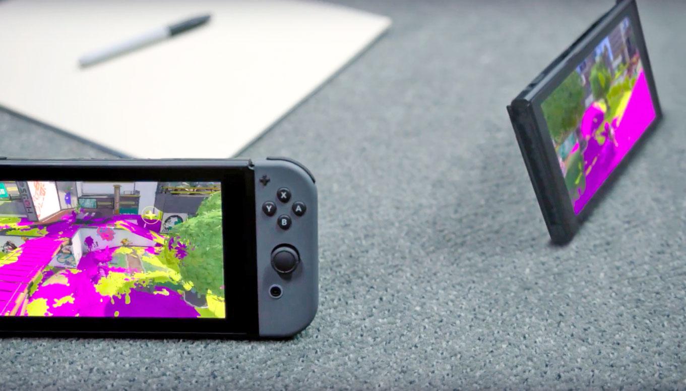 El online de Switch podría costar menos de 30 dólares al año