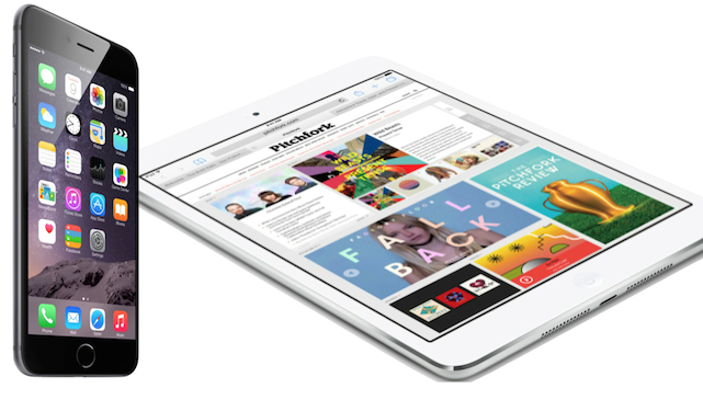 How the iPhone 6 Plus could cannibalize sales of the iPad mini