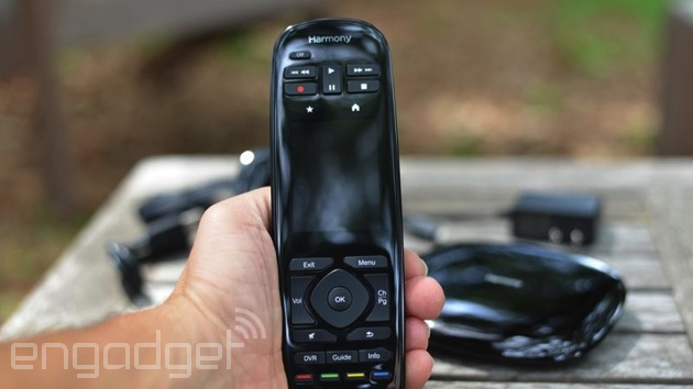 Logitech's universal remotes can now control your Sonos speakers