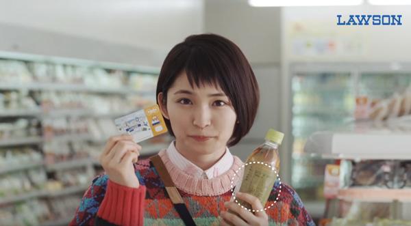 キター!ショートが似合いすぎる岡本玲ちゃんのローソン新CMが相変わらず可愛すぎる【動画】