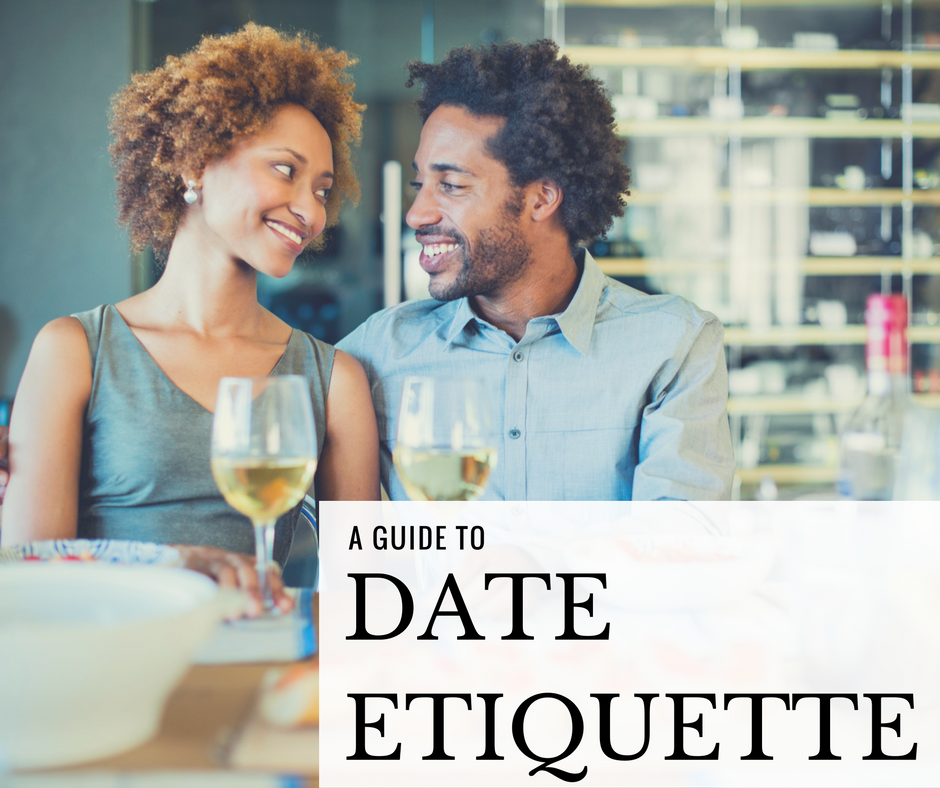 from Ramon rules of dating etiquette