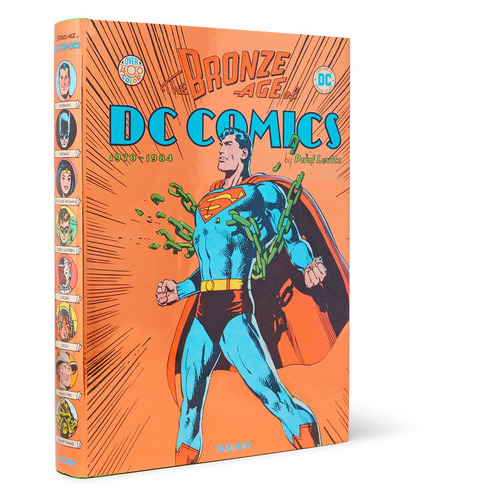 Comic Book father's day gifts