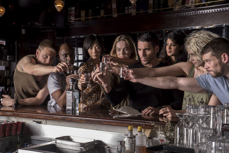 Sense8 Season 2