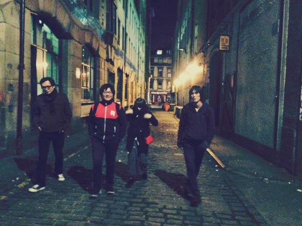 taffyが米人気ロック・バンドのREMIXを含む新EPをタワレコ先行発売!