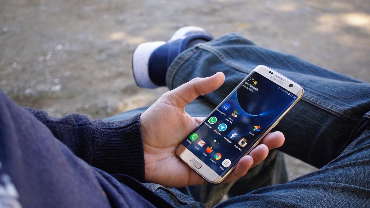 Samsung Galaxy S7 edge, análisis