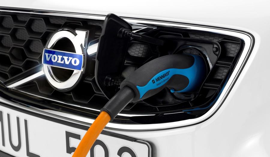 Erster Elektro-Volvo kommt 2019 für rund 40.000 Dollar
