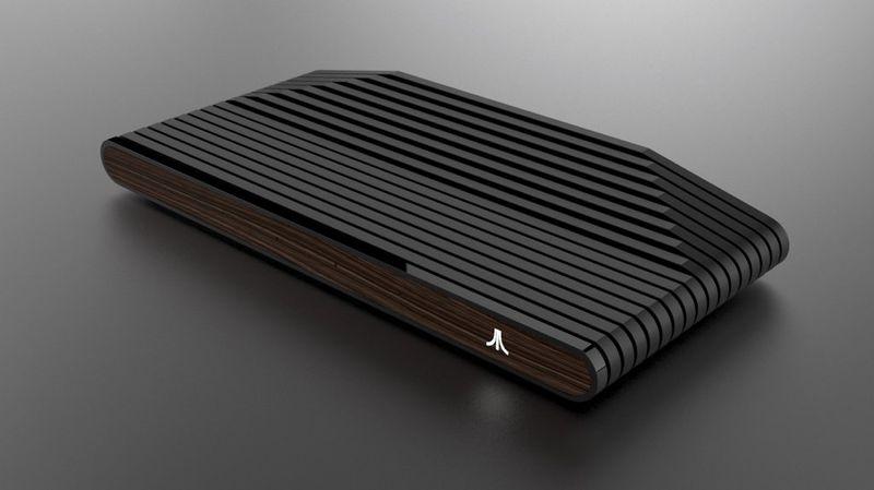 Vorhang auf: Atari meldet sich mit Ataribox zurück