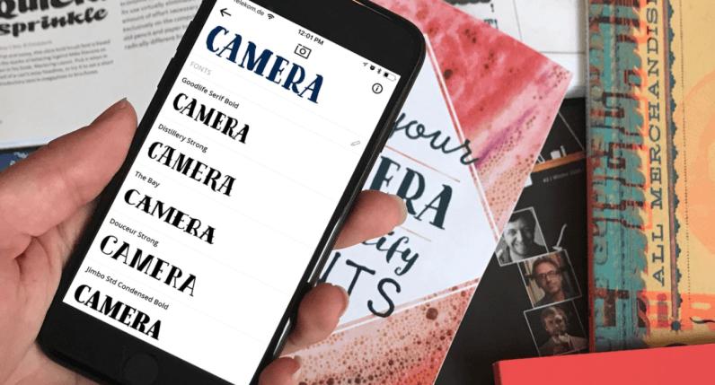 Diseñadores del mundo: dejad lo que estéis haciendo y descargad esta app
