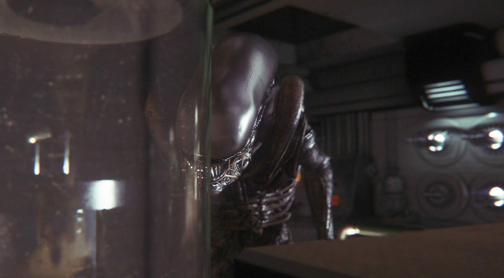 Conquer Alien: Isolation with this complete walkthrough and guide