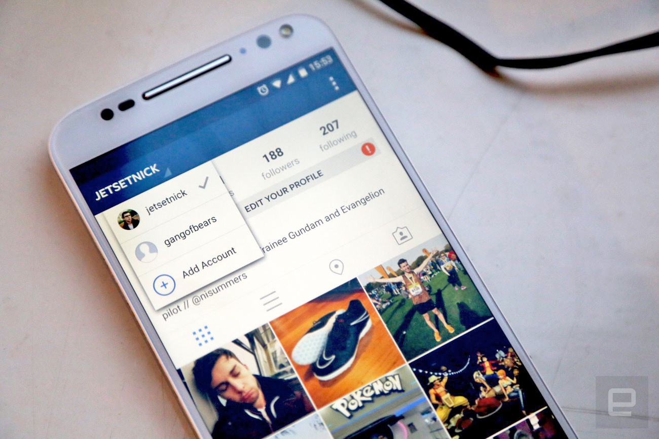 Instagram will start blurring 'sensitive' photos in your feed