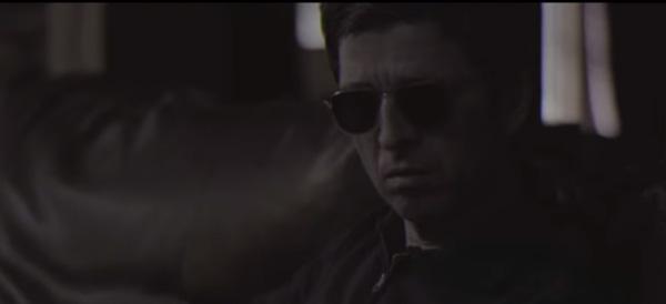 来日中!ノエル・ギャラガー兄貴の神曲「Riverman」MVがやたらシブカッコいい