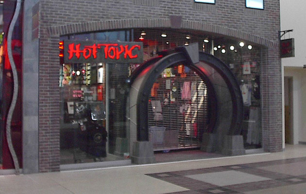 Hot Topic is buying ThinkGeek
