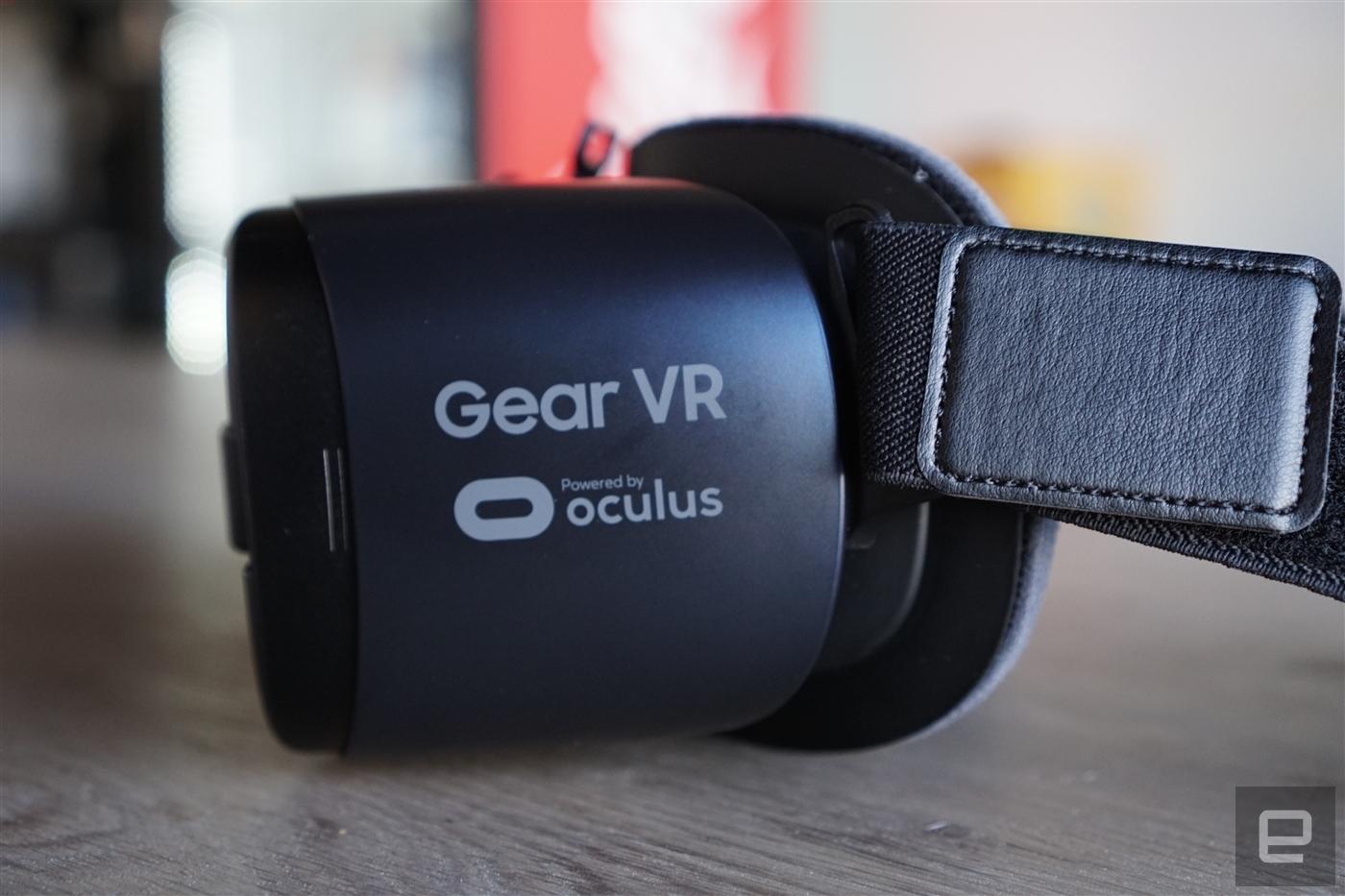 Samsung trabaja en unas nuevas Gear VR y otras de realidad aumentada